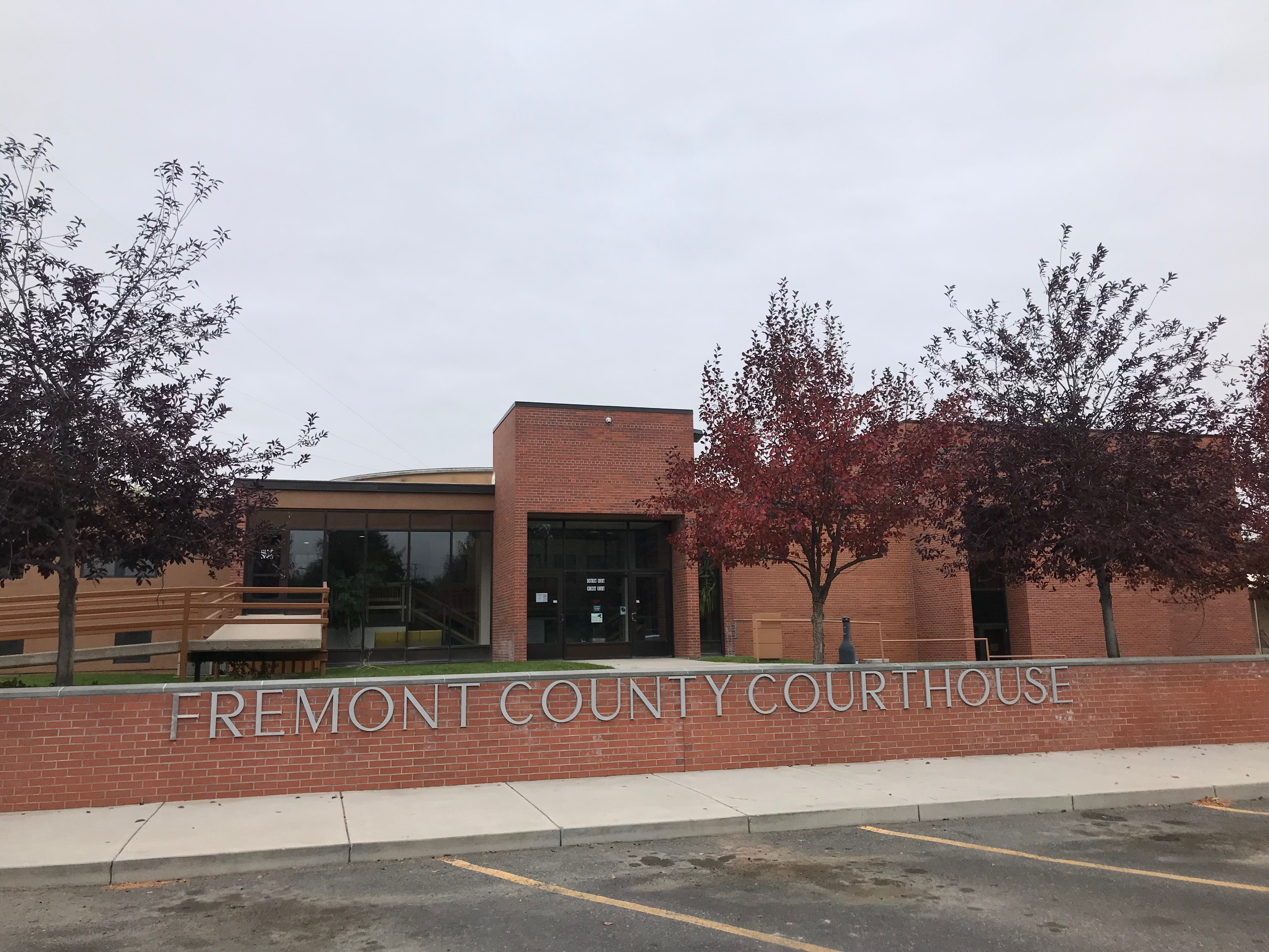 County Offices to remain closed; Services available