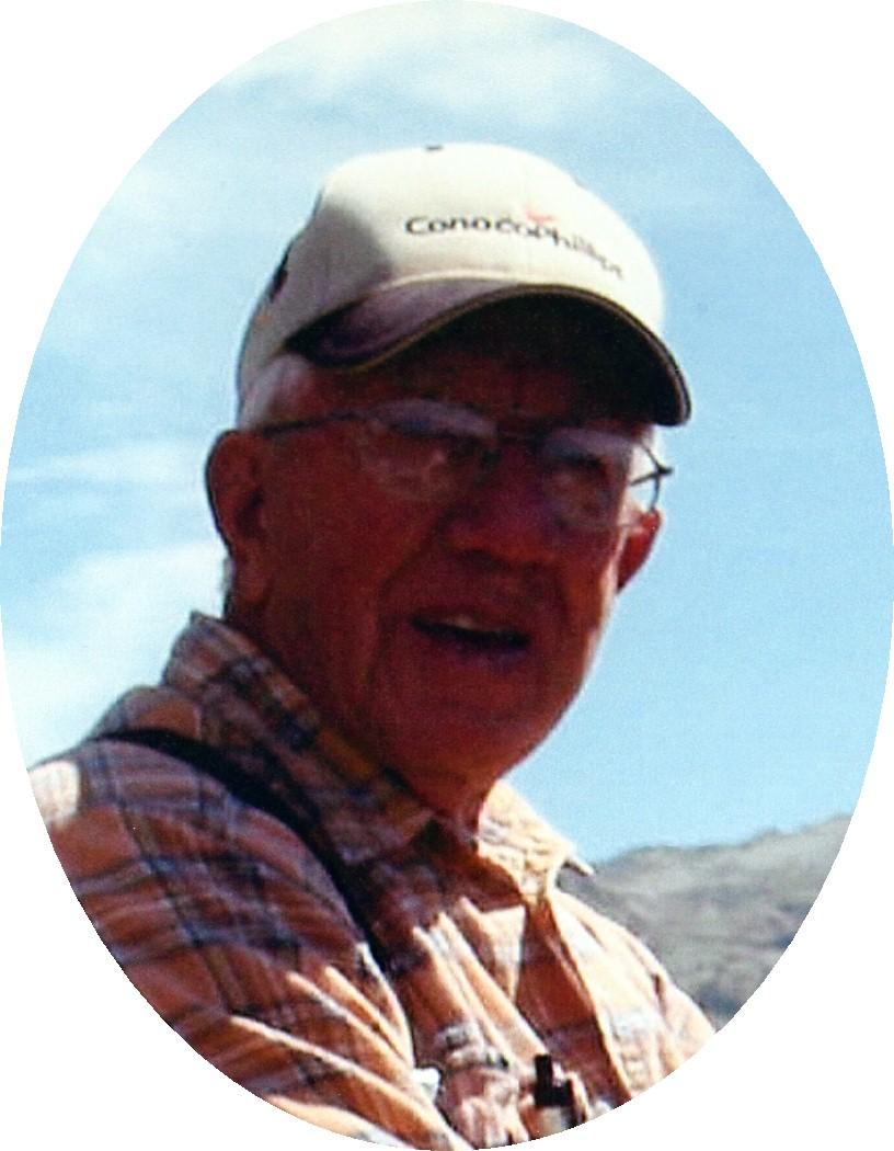 L. Clarke Van Vleet