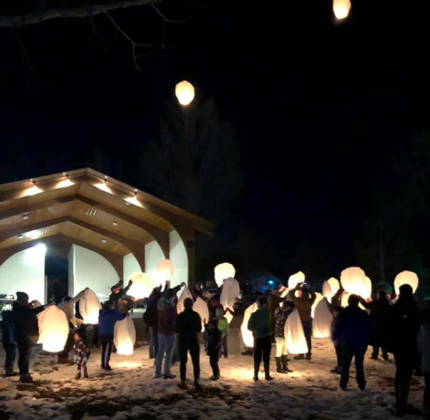 Winter Rendezvous Games Opening Ceremony Tonight