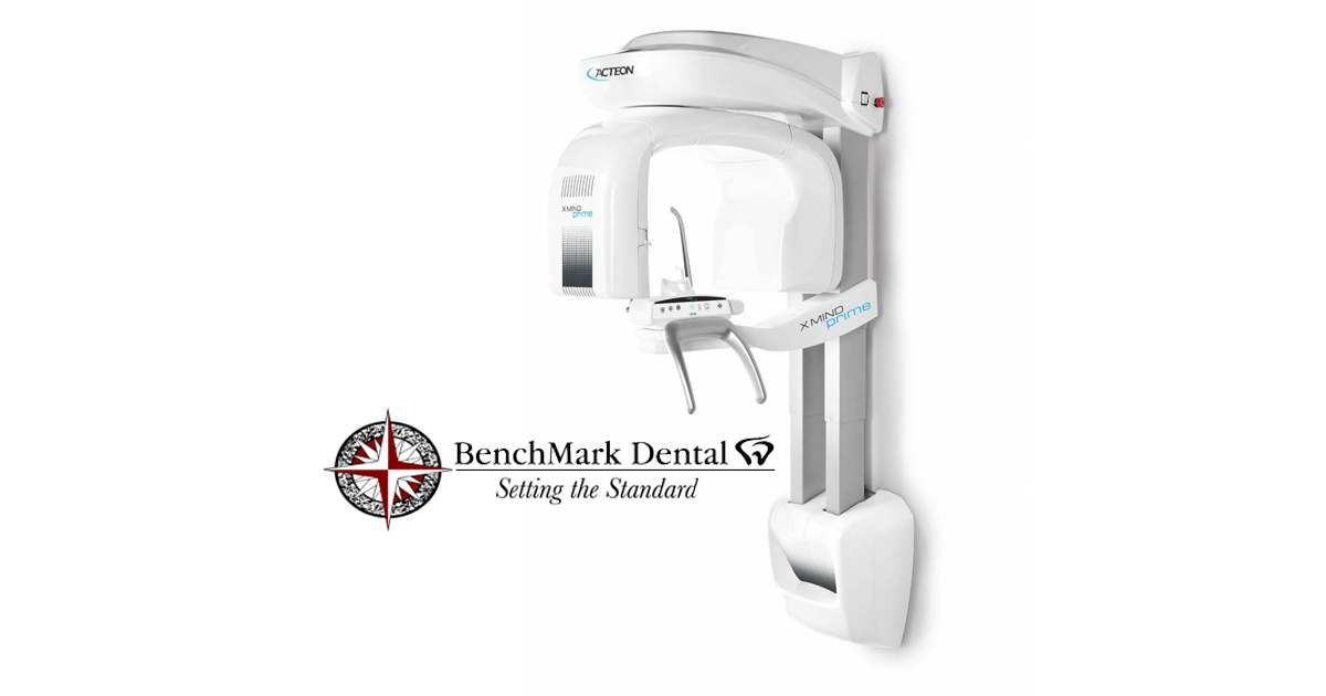 BenchMark Dental Offers Cutting Edge Technology  For Dental Implants