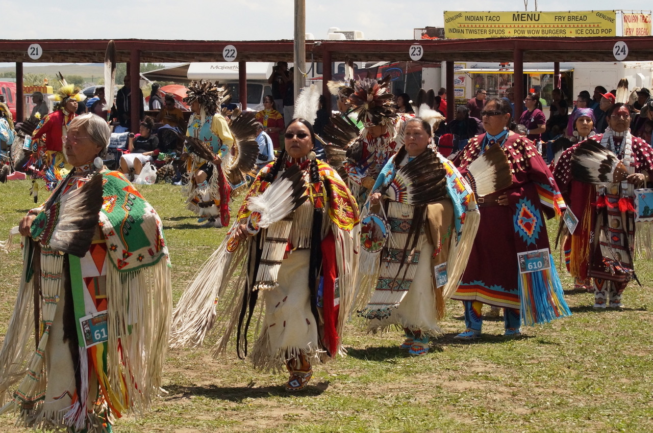 Summer Powwow Schedule released by WRVC