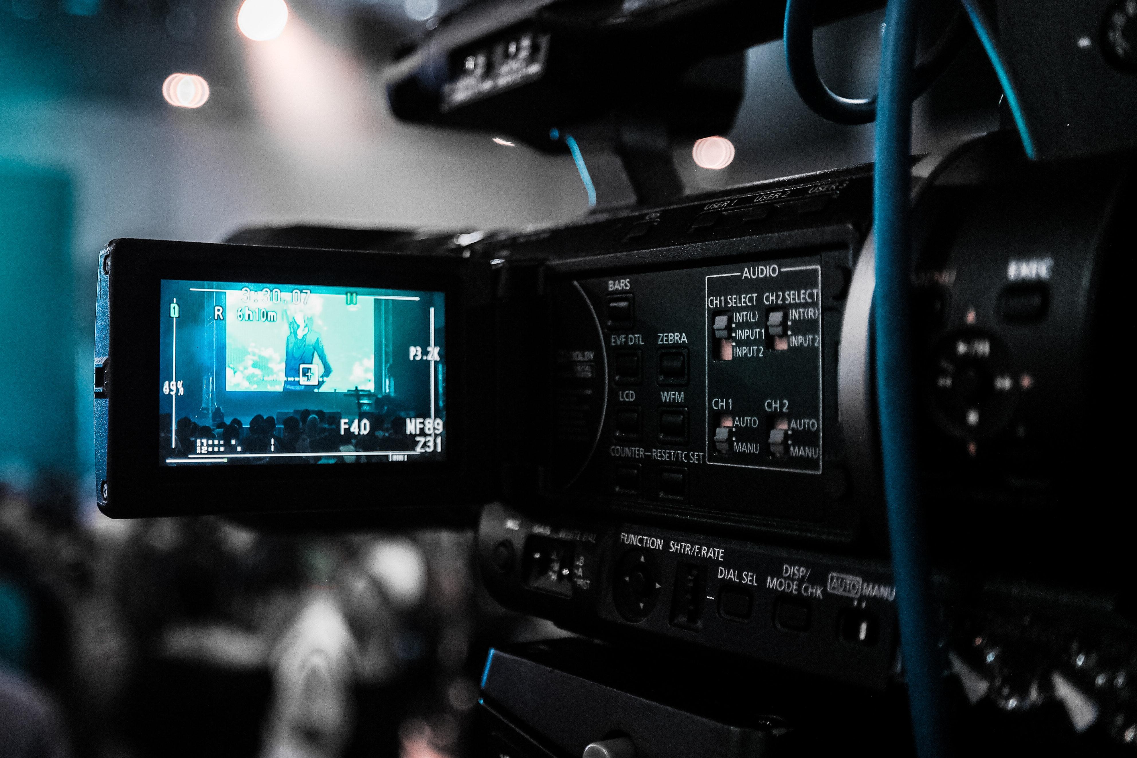 Short Film Auditions – Riverton