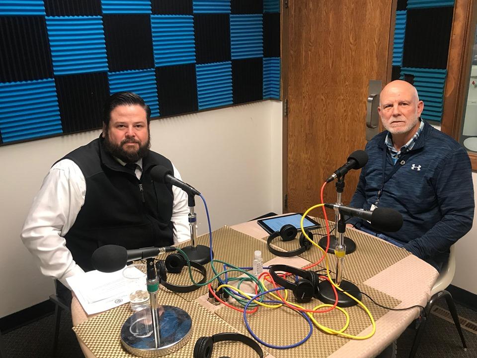 Riverton City Council Recap & 307 Financial on Let's Talk Fremont
