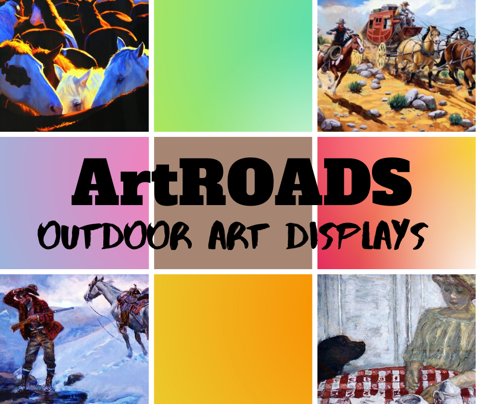 ArtROADS: The Outdoor Art Tour