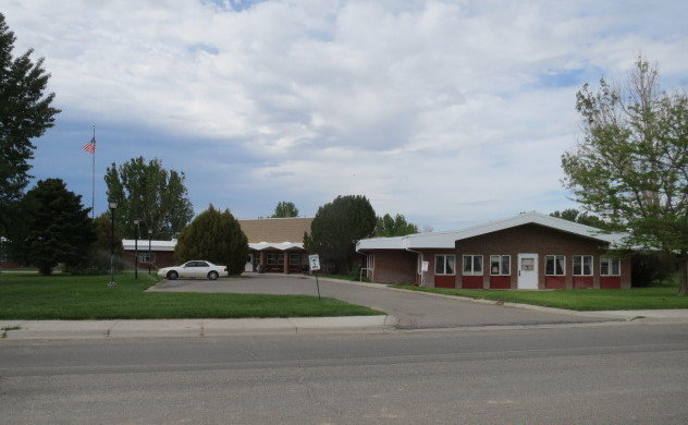 WDH: Nursing Home Death in Worland due to Covid-19