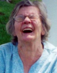 Barbara Lou Trank