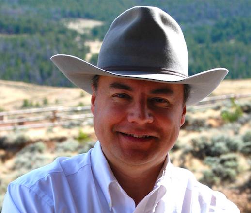 Salazar to seek State Senate