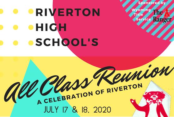 RHS All Class Reunion