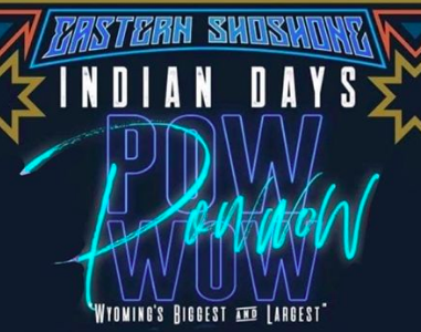 Wyoming's Biggest PowWow is Cancelled due to Virus