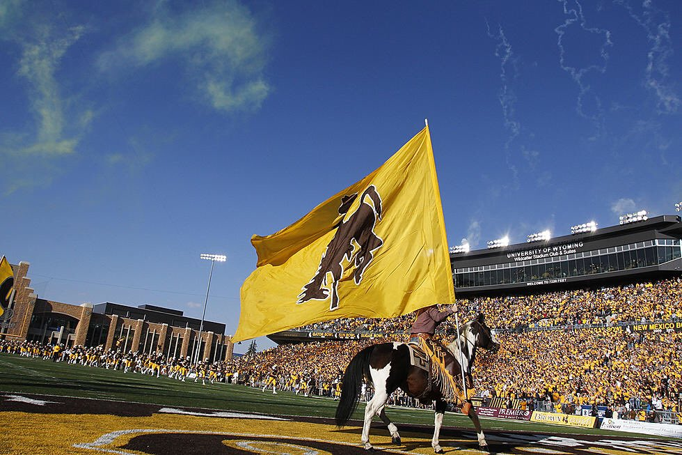 UConn, Idaho, Cal Poly Added to Future Wyoming Football Schedules