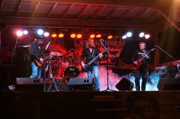 Rocking the Winds Charity Event Cancelled in Dubois