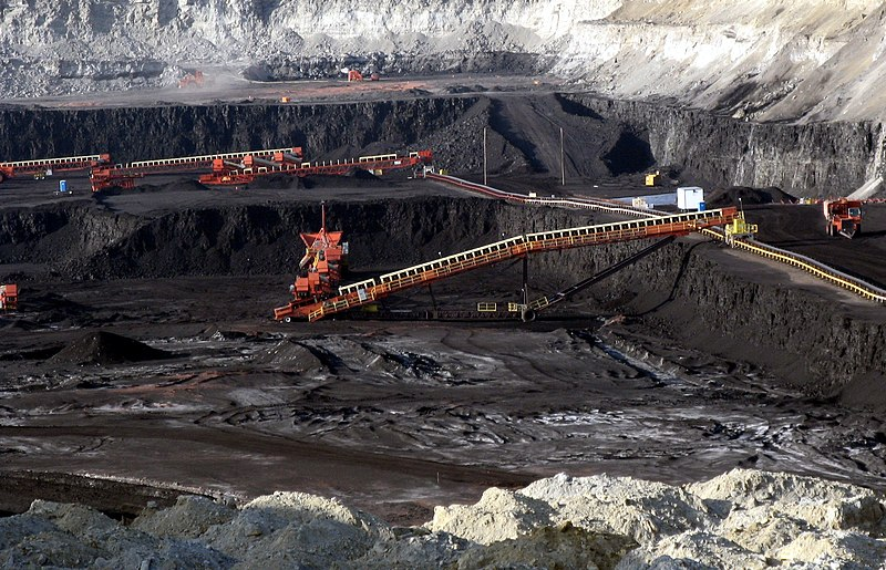 Cheney Co-Sponsors Bill to Support The Coal Industry
