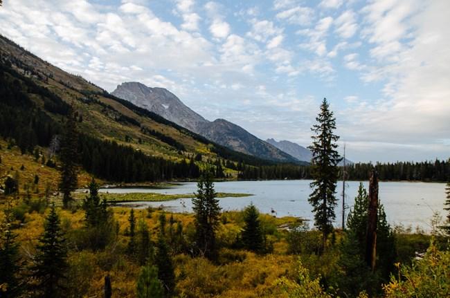 Responsible Recreation Encouraged at String Lake
