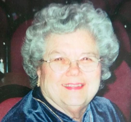 Merna R. Lockhart