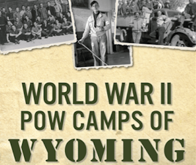 """Dubois Author's Work picked for """"Wyoming's Great Read"""""""