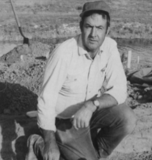 Wyoming Archaeologists mourn death of Dr. George Frison