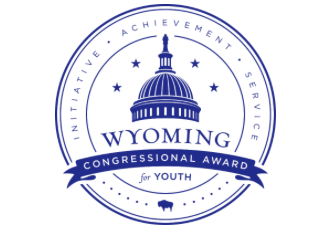 Congressional Award honors 92 Wyoming Youth