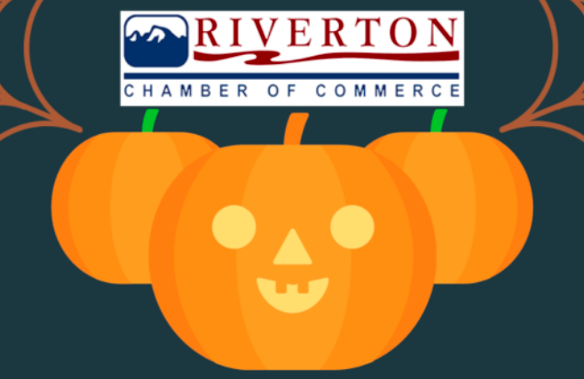 Riverton C of C announced Halloween Plans Tuesday