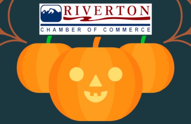 Riverton C of C announced Halloween Plans Tuesday
