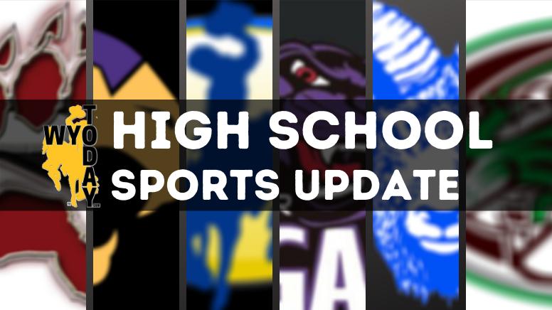 Weekend High School Basketball Scores