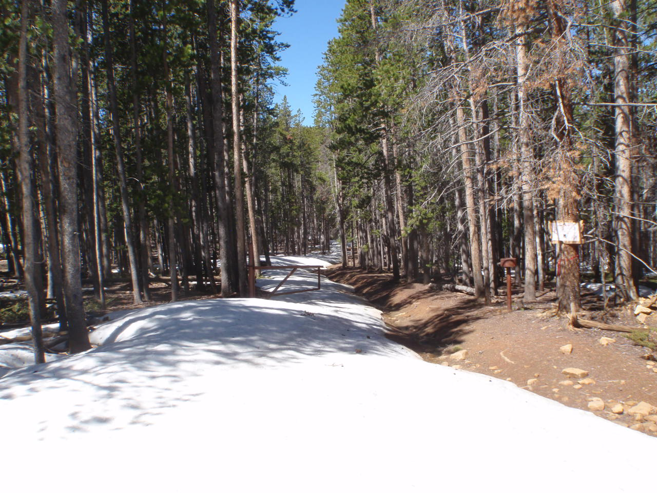 BLM Winter Restrictions: Red Canyon, Green Mtn., Lander Front, East Fork