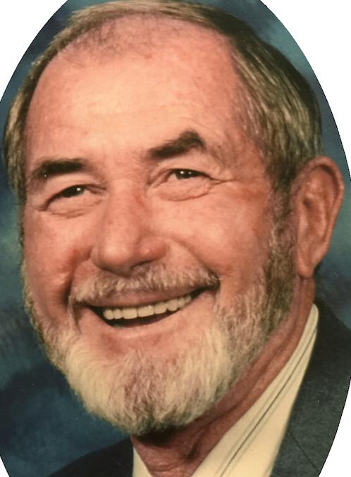 """Eugene """"Gene"""" Henry Grasmick"""