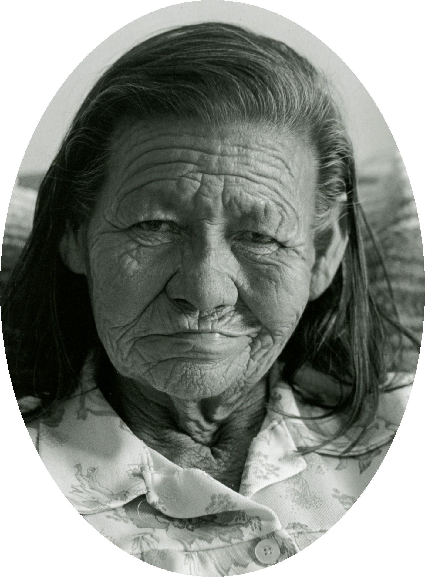 Evangeline Mead
