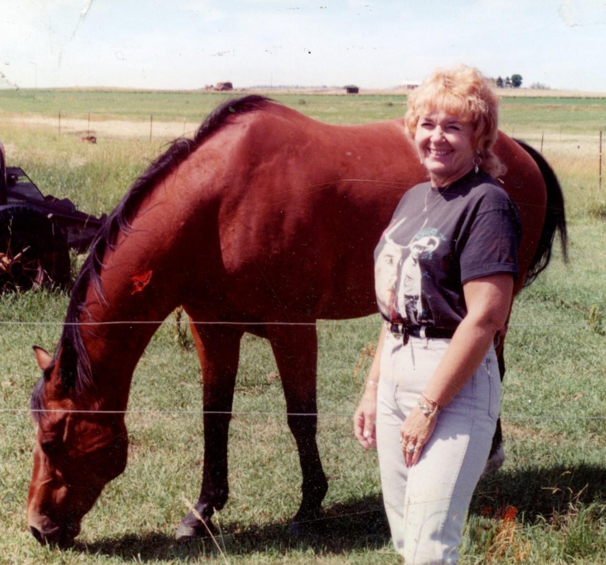 Shirley Jean Filman