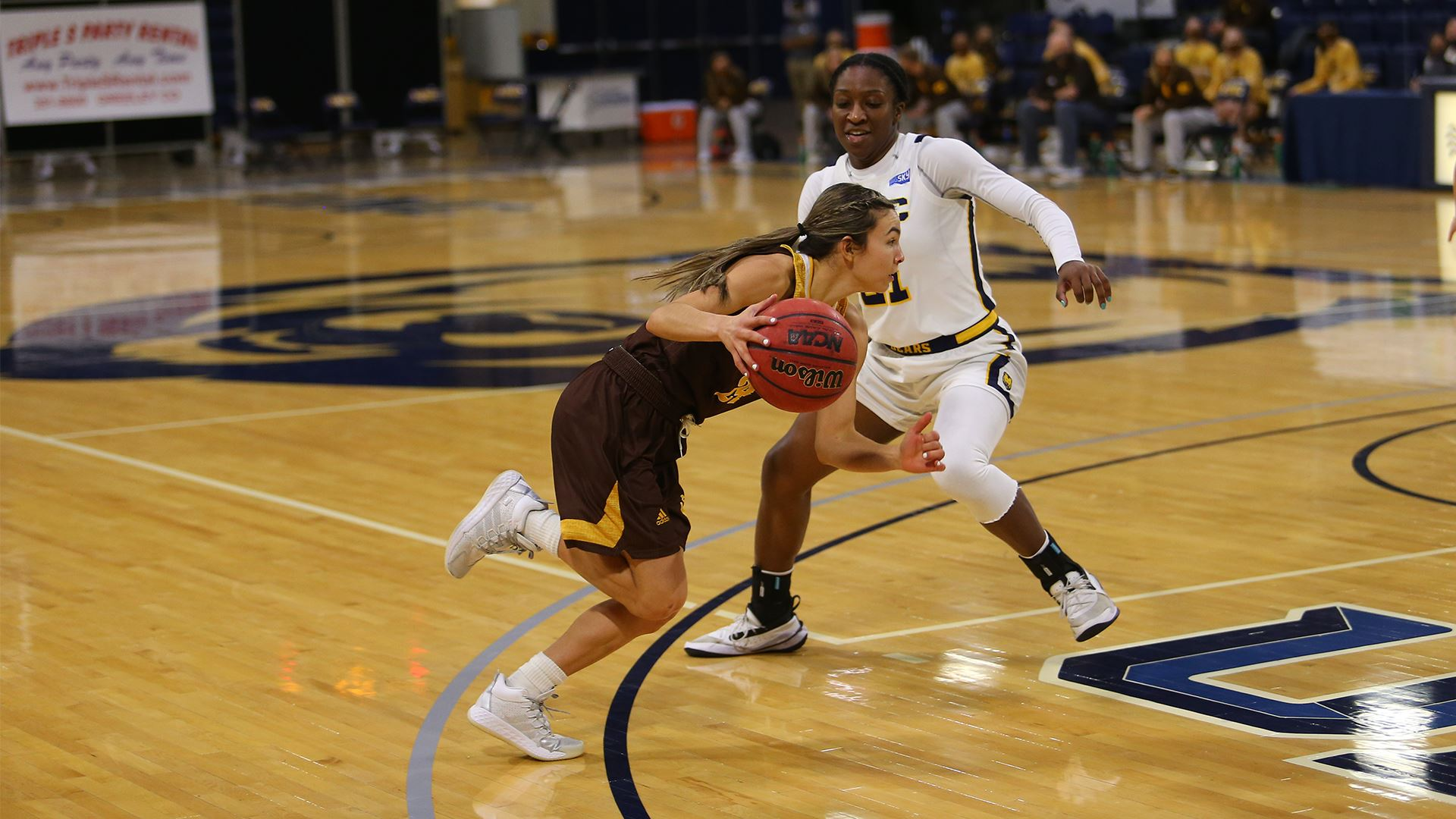 Cowgirls Survive Overtime Thriller at No. Colorado