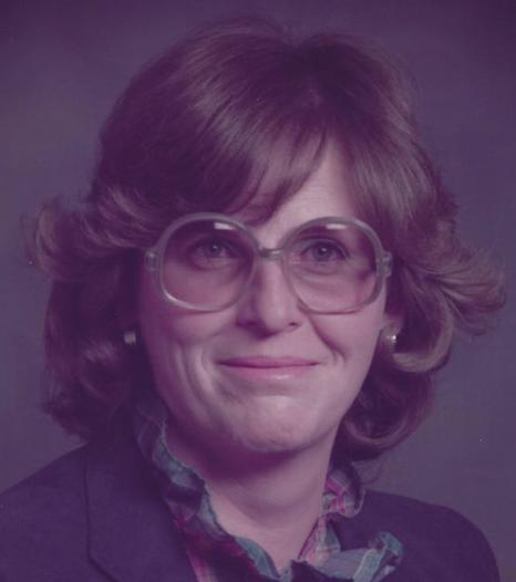 Bonnie Sue Rice