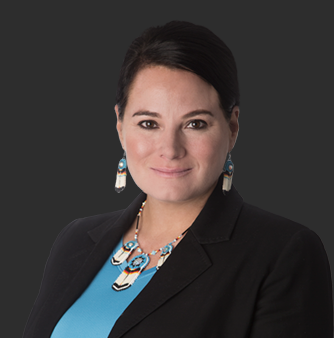 USDA Announced Heather Dawn Thompson as Director, Office of Tribal Relations