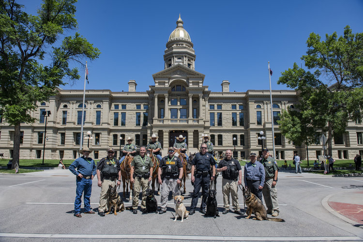 Security at State Capitol  heightened in wake of the assault on US Capitol