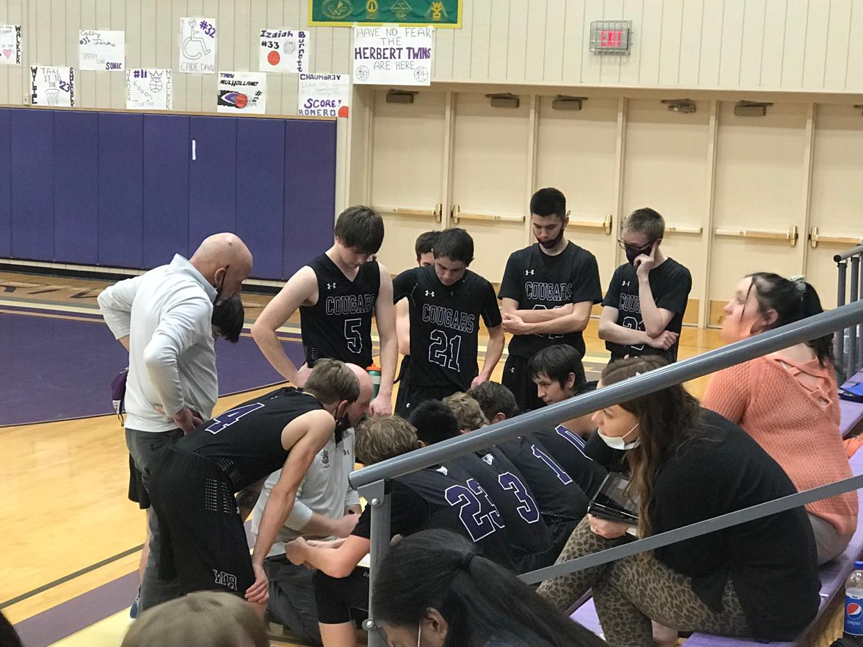 Rams, Lady Chiefs, Cougars, Lady Blue qualify for State Tournament; Play Saturday in Regional Finals