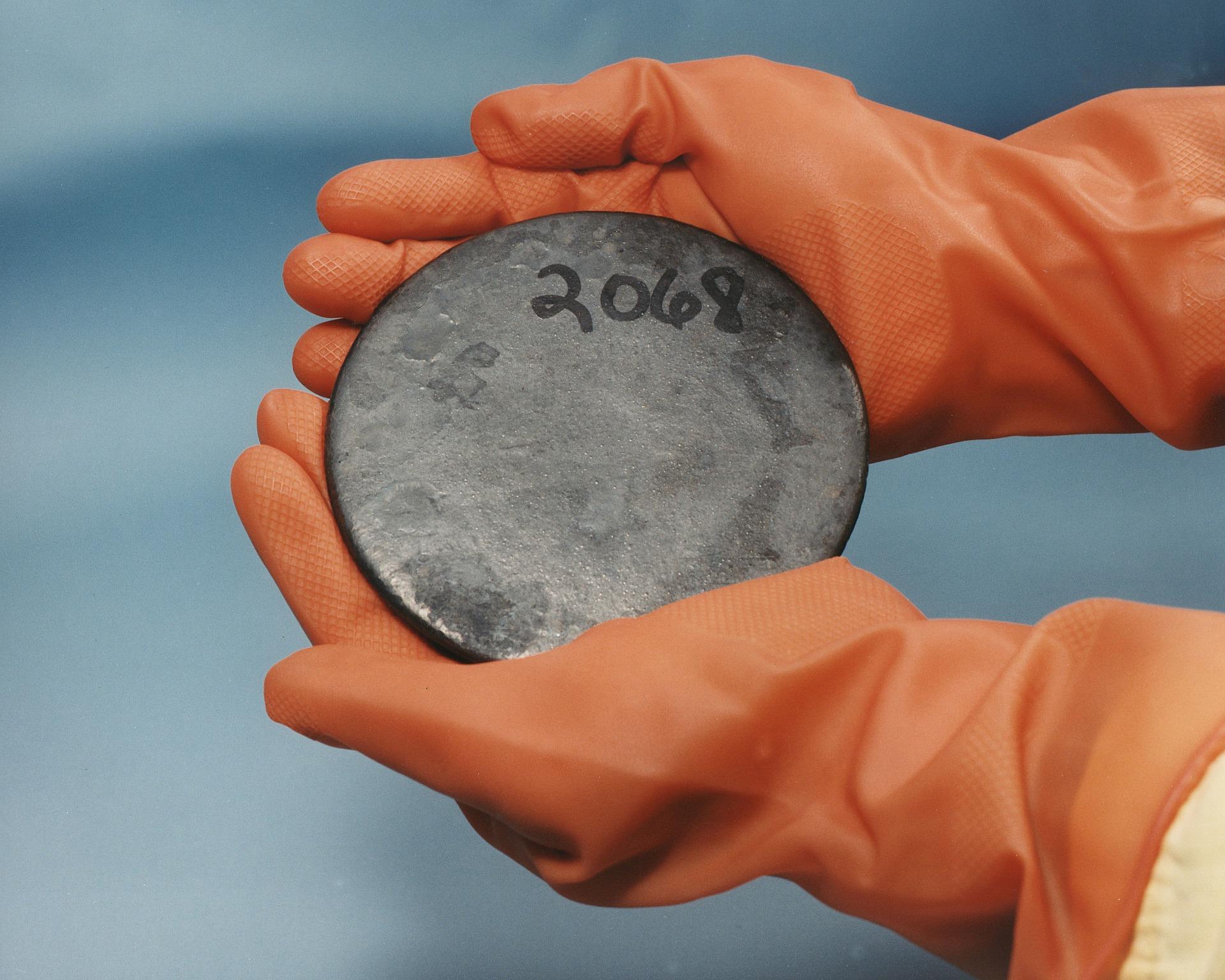 Cheney, Latta Reintroduce Uranium Legislation To Establish A National Reserve
