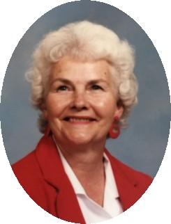 Charity Ann Fike