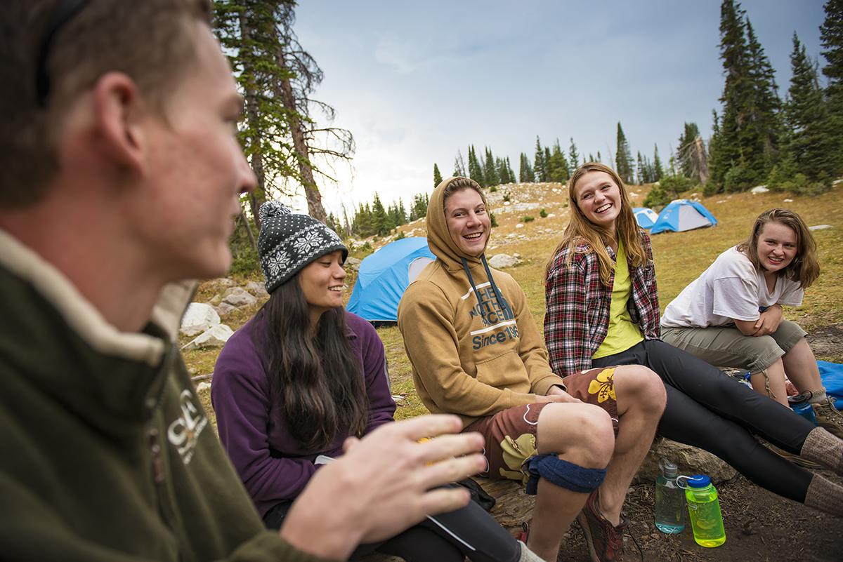 UW Launches New Outdoor Guide Certification