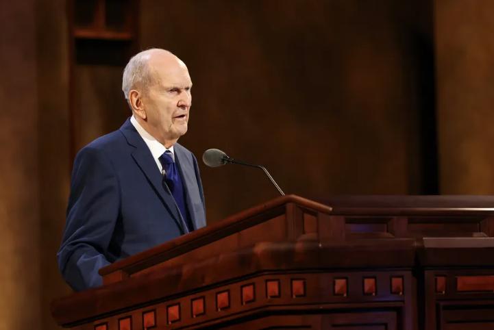 LDS Church announces Temple planned in Casper