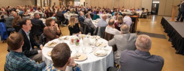 Lander Community Awards garner more nominations than ever before