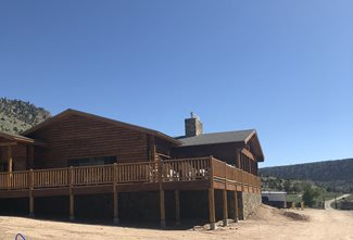 Whiskey Mountain Camp at Dubois one beneficiary of 2021 Stewardship Honoree