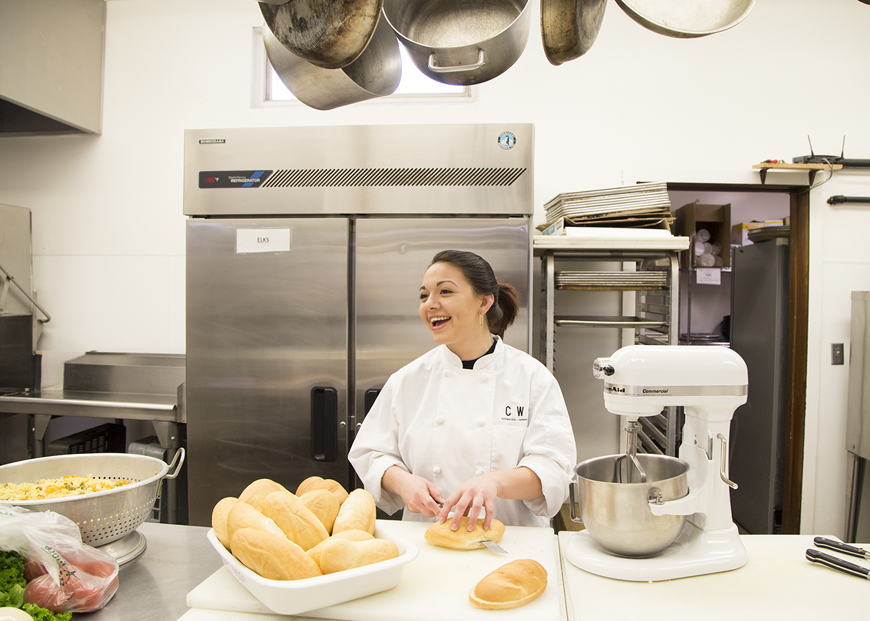 CWC Community Kitchen Project awarded $21K in UW's Ellbogen Competition