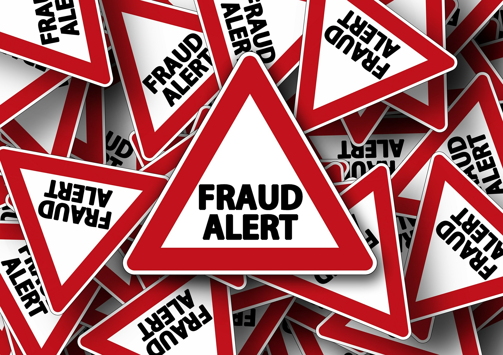 Scammers claiming WDH Connection making fraud calls