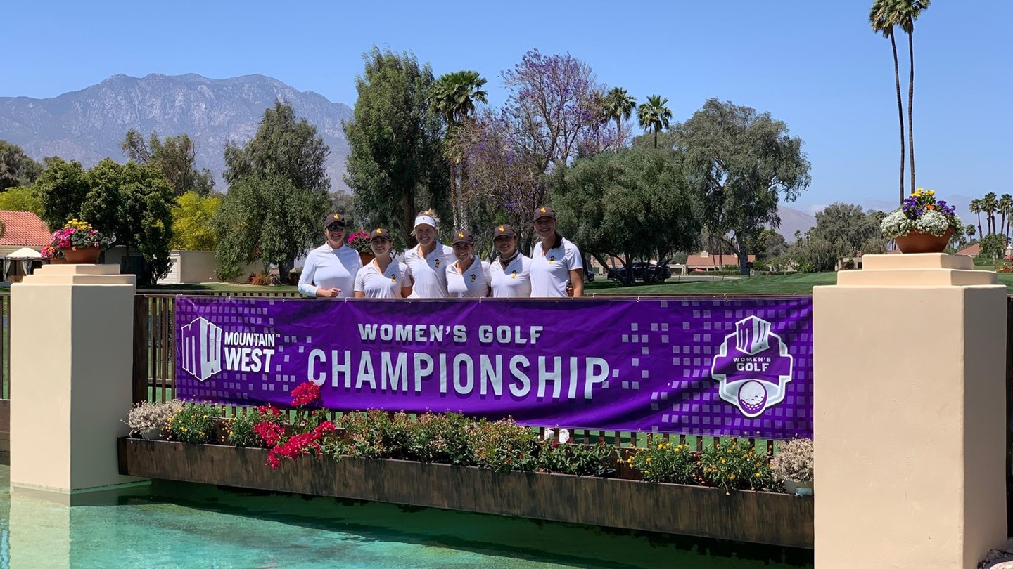 Cowgirl Golf Wrapped up 2021 season