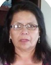Ruth Amos