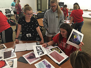 UW's Teton STEM Academy July 10-18, Applications now accepted