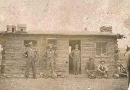 Butch Cassidy Exhibit this month on display in Dubois