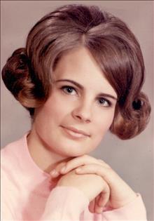 Christine Marie Leonhardt
