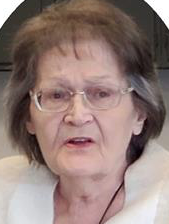 Shirley Mae Bertogli