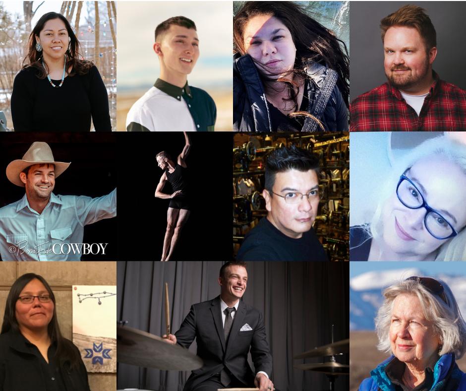 Wyoming Arts Council Announces Fellowship Recipients